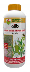 Aceto - Erbicida Biologico - 1 lt