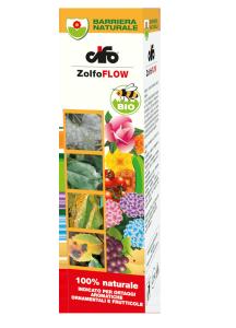 Zolfo Flow - Fungicida Biologico - 270 gr